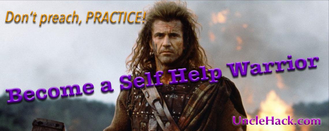 self-help-warrior-practice